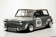 Mini Cooper Classic, Mini Cooper S, Classic Mini, Classic Cars, John Cooper, Austin Mini, Minis, Mini Morris, Automobile