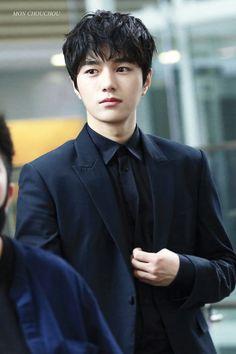#L #Kimmyungsoo #myungsoo #infinite