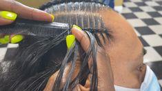 Braid Out Natural Hair, Cornrows Natural Hair, Braids For Black Hair, Hair Twist Styles, Hair Ponytail Styles, Curly Hair Styles, Natural Hair Styles, Braids Hairstyles Pictures, Mens Braids Hairstyles