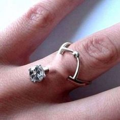 Attractive wedding rings Get wedding ring off finger