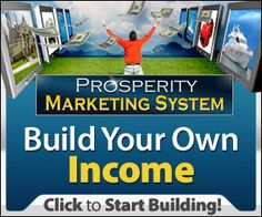 The Prosperity Marketing System run by Darren Olander has been around for several years now and it has helped me generate many leads. Make Real Money, Make Money Online, Online Business Opportunities, Free Ads, Job Posting, Blog Sites, Online Earning, Online Work, Helping Others