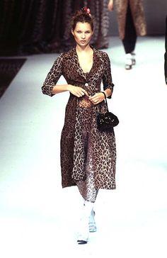 Dolce & Gabbana - Ready-to-Wear – Spring / Summer 1997