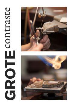 Wir fertigen Ihren Schmuck vor Ort in Köln Ehrenfeld Incense, Handmade, Schmuck, Hand Made, Handarbeit