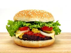 If you crave beef, cheese or other salty and rich foods and are built for power rather than speed, you may have an adrenal- driven metabolism. Learn about a diet designed by Dr. Abravanel just for you Slider Recipes, Burger Recipes, Grilling Recipes, Hamburger Sliders, Teriyaki Burgers, Good Burger, Recipe Images, Food Items, Food Photo