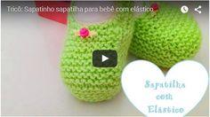 Crochet Baby, Knit Crochet, Baby Shoes, Shapes, Wool, Knitting, Kids, Tube, Crochet Baby Boots
