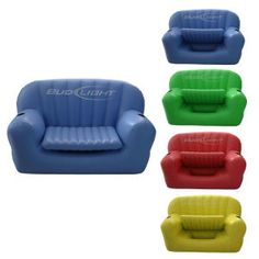 """Inflatable couch with a cooler below the seat.  Item #: 272019  SKU: Cooler Couch 2   Inflatable couch with a cooler below the seat. Dimensions: 55.12"""" x 29.53"""". This sofa is a great dealer loader or display enhancer. 5 star rated for peace of mind.  Quantity:500+  Your Price:  $42.19"""