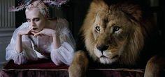 Tim Walker Fantastic Photography for Love Magazine | I Lobo You ...