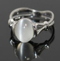 Aliexpress.com : Buy Free shipping twilight artress Bella Swan's moonstone ring, retro American series style ring from Reliable style ring s...