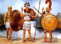 Tagged with history, sparta, the more you know, ancient history, alexander the great; Shared by HolyOldMackinaw. Battle Tactics of the Ancient Greeks Archaic Greece, Ancient Greece, Greek History, Ancient History, Ancient Sparta, Greek Soldier, Classical Greece, Greek Warrior, Spartan Warrior