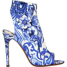 I AM FASHION Roberto Cavalli Spring/Summer 2013 Bags Shoes Collection