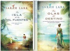 Saga familiar situada en Jamaica en el siglo XVIII, a través de la cual, descubriremos la historia de Nora y de su hija Deirdre.