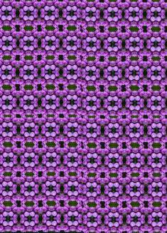 Purple Pattern, Blanket, Rugs, Crochet, Home Decor, Farmhouse Rugs, Decoration Home, Room Decor, Ganchillo