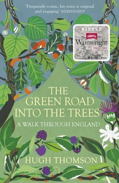 The Green Road Into The Trees by Hugh Thomson http://www.amazon.co.uk/dp/0099558394/ref=cm_sw_r_pi_dp_oQEzvb0DJ1R3V