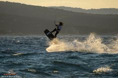 Porto Pollo - Windsurf, Kitesurf, Vela in Sardegna Santa Teresa, Kite, Surfing, Villa, Waves, Outdoor, Italia, Outdoors, Dragons