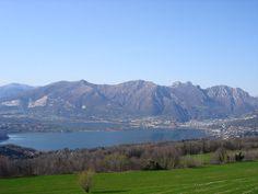 Lago di Annone - Brianza - Brianza - Wikipedia
