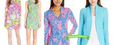 50% off Lily Pulitzer + FREE Shipping (Today Only 1/5)