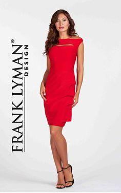 Frank Lyman Dress 63005