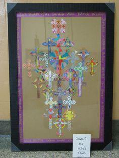 Religious Auction Class Project Ideas   ... Toronto :: Silent Auction 2010 Class Art Projects ...   Auction i