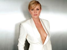 I just fell in love with Amanda Tapping all over again!