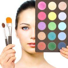 10 Secrets I Learned at Makeup Artist School