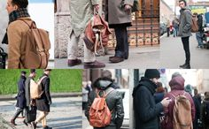 GUEST POST – On Trend For Men: Bags! Bags! Bags!   Le Chic By Nadia