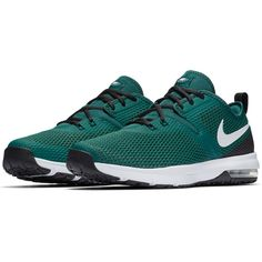 a1fcba5734f64e Philadelphia Eagles Nike Air Max Typha 2 Shoes – Midnight Green Black