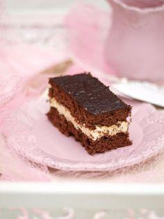Słodkie inspiracje: Ciasto 'Milky Way'