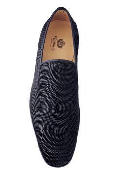 97e9e783e6d1 Mocassin Belem en Veau Velours Noir Vortice Chaussure Mocassin Homme,  Chaussure Garcon, Mocassins Homme