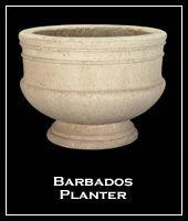 Artifacts International // All Planters