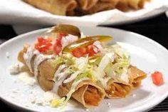 Image result for comida mexicana tostadas