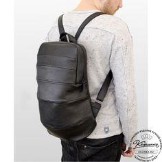 338fafbdc396 Кожаный рюкзак