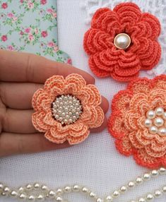 "1,832 Likes, 15 Comments - crochet flowers_lace_doilies (@crochet_flowers_and_lace) on Instagram: ""🌸🌸🌸 #etsy #etsyshop #crochet #shophandmade #craft #crafts #crochetlove #etsystore #crafting…"""