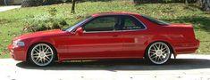 Honda Legend, Honda Cars, Car Car, Sport Cars, Custom Cars, Cars And Motorcycles, Old School, Vehicles, Legends