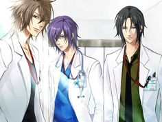 What Anime character would you like to be with you when your sick/ injured? - What Anime character would you like to be with you when your sick/ injured? Either Spain or Fr question and answer in the Anime club Hot Anime Boy, Cute Anime Guys, All Anime, Manga Anime, Anime Boys, Samurai, Handsome Anime Guys, Bishounen, Manga Boy