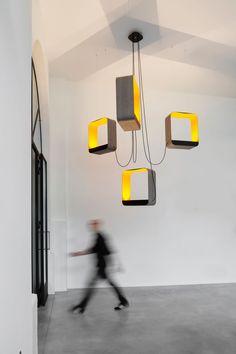 Contemporary Lighting, Modern Lighting by Designheure Luxury Lighting, Home Lighting, Modern Lighting, Lighting Design, Pendant Lighting, Pendant Lamps, Industrial Lighting, Lighting Ideas, Industrial Style