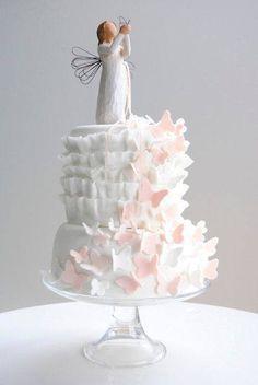 pastel para primera comunión12