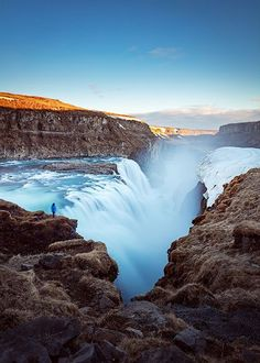 Iceland travel Beautiful Places To Visit, Cool Places To Visit, Places To Travel, Travel Destinations, Europe Places, Europe Europe, Wonderful Places, Landscape Photography, Travel Photography