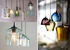 luminarias criativas - Google Search