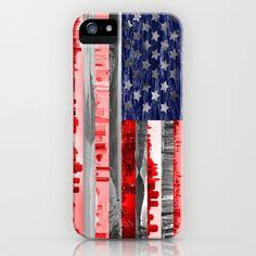 Merica iPhone Case | My America iPhone Case | iPhone 5 Cases