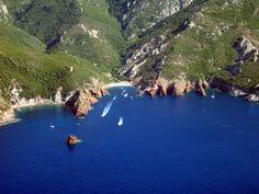 Scandola Coastline Nature Reserve ~ Corsica ~ France