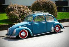 Colour / Style / Wheels - VW Bug