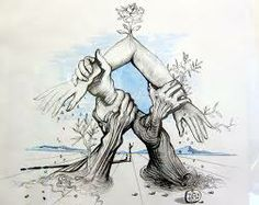 Salvador Dali my next tattoo
