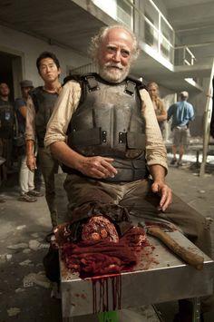 the walking dead | The Walking Dead 3x02 - Sick - Bild 20