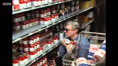 1/4 A Day in the Life of Andy Warhol