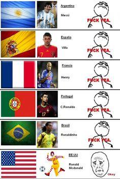Grandes del Futbol