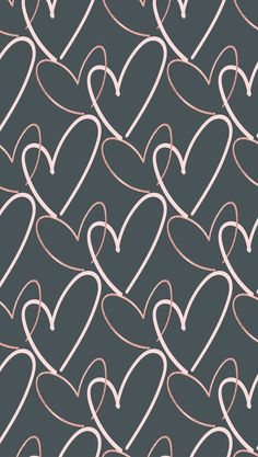 Phone Backgrounds 98657048065479616 - FREE Valentine's Day hearts phone background wallpaper Source by holliebell Phone Background Patterns, Iphone Background Wallpaper, Heart Wallpaper, New Wallpaper, Screen Wallpaper, Pattern Wallpaper, Iphone Backgrounds, Background Images, Iphone Wallpapers