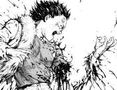 Akira, the revolutionary manga, was originally published as a serial in Young Magazine from 1982 to 1990. It delves much deeper than the film, occuring over a longer timespan and involving an expanded cast of characters and vast array of subplots. Whilst the film concentrates more heavily on Tetsuo's struggle with his psychokinetic abilities, the manga focuses on many more areas including the inner struggle of alienation from societal pressure and political oppression.(GetSillyProductions…