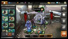 TK Team 2 Heroes Of Dragon Age, Team 2
