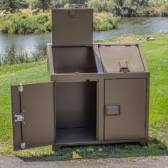 27 Best Bear Proof Containers Images Trash Containers Ada