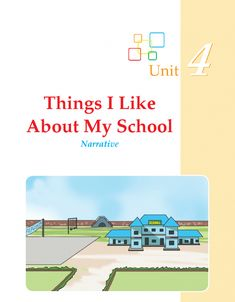 Grade 3 Narrative Essay Things I Like About My School http://writing.wordzila.com/grade-3-narrative-essay-things-like-school/